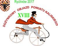 XVIII Objazd Dożynkowy Powiatu Kaliskiego