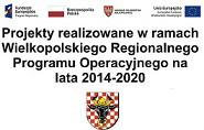 Projekty realizowane w ramach Wielkopolskiego Regionalnego Programu Operacyjnego na lata 2014-2020