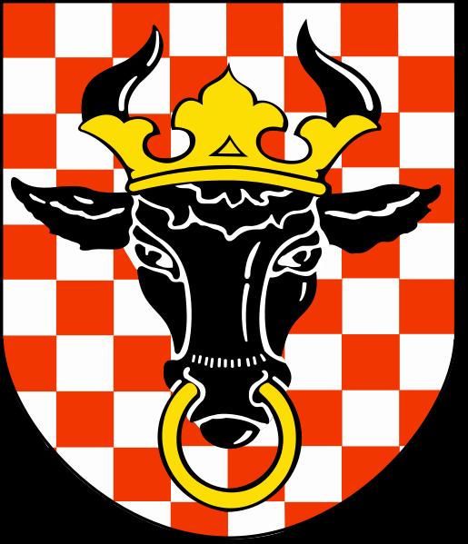 Herb Powiatu Kaliskiego