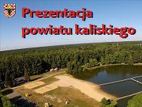 Prezentacja powiatu kaliskiego